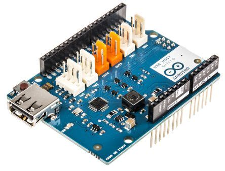 Arduino Uno - MIT Technology Review